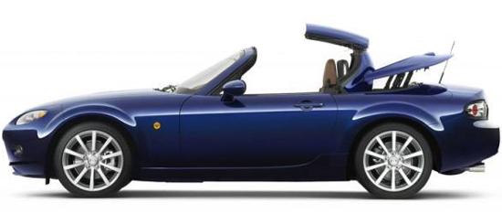 Retractable Folding Hard Top