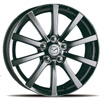 10 Spoke Light Alloy Wheel - click here to enlarge